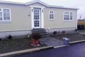 Residestial park home 40x20