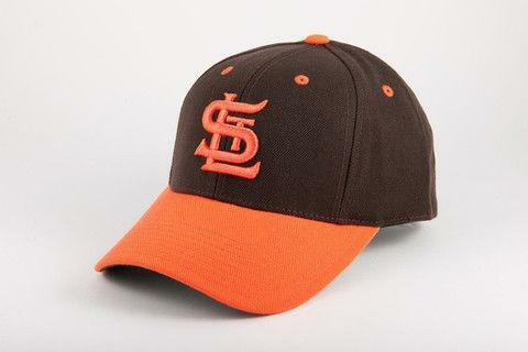 St Louis Browns Cap Ebay