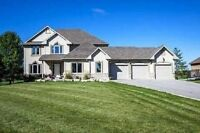 Home On A Premium1+ Acre Lot! W3232966