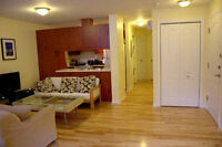 2 bedroom Atwater market / Lachine canal / St Henri