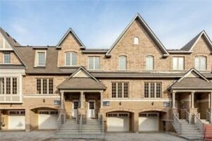 Brampton 2yrs New,Townhouse for Rent Near Hwy 7/427 and Vaughan