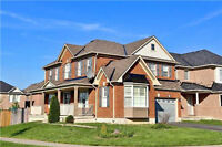 "Immaculate 4 Bedroom Premium Lot ""Mattamy Built"" Detached House"
