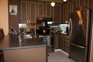 Yonge/Wellesley furnished condo for lease from May 1