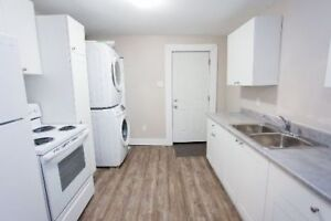 Garlies St- Nicely Renovated 3bdrm suite, Washer, Dryer, Parking