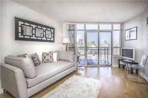 Richmond and Jarvis | Bachelor | Mid October Occupancy