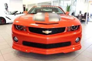 """2012 CHEVROLET CAMARO SS, GROUP RALLY SPORT, ROUES 20"""" West Island Greater Montréal image 6"""