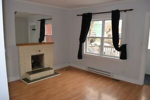 3 bedroom house, walking distance to MUN - available immediately