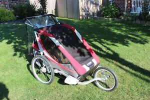 Chariot Stroller for Sale London Ontario image 1