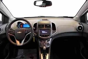 2016 Chevrolet SONIC 5 LT TURBO, AUTO, MAGS, CAMERA West Island Greater Montréal image 9