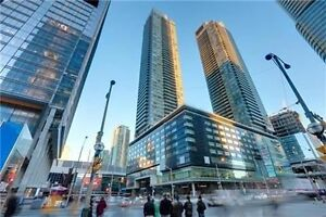 2nd bedroom in 1016 sqf, 2 bed 2 bath unit. Maple Leaf Square