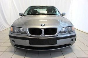 2005 BMW 3 Series 325XI AUT AC TOIT CUIR MAGS 6CYL West Island Greater Montréal image 3