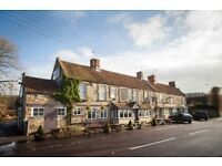 Chef de Partie & kitchen assistant required for this busy country gastro-pub