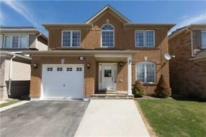 4 BED DETACH HOUSE FOR RENT IN OAKVILLE