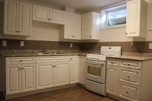 Esterhazy- Brand New spacious two bdrm suite on lower level