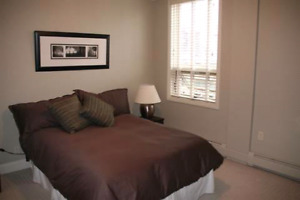 Furnished room for rent All  included in price southkeys