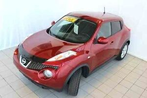 2012 NISSAN JUKE SV, AWD, BLUETOOTH, ,MAGS West Island Greater Montréal image 8