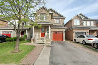 Detached House For Sale In Brampton. Finished Basment HOT DEAL!!