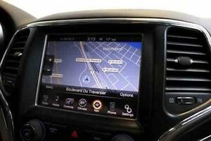2014 Jeep Grand Cherokee OVERLAND, TOIT PANO, NAV, HITCH West Island Greater Montréal image 18