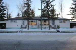 Three suite Renovated Revenue Property for Sale in Esterhazy