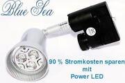 LED Strahler Stromschiene