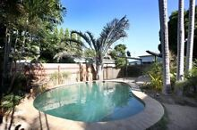 A cute home with pool, carport, power and NBN included Townsville City Preview