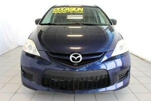 2009 Mazda Mazda5 GS MAGS 5 VITT AC TOUTE EQUIPE 5 SPEED MAGS FU West Island Greater Montréal image 3