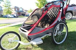 Chariot Stroller for Sale London Ontario image 4
