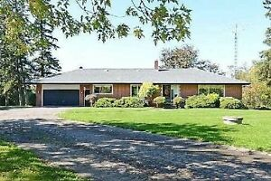 4 Acre Ranch Bungalow