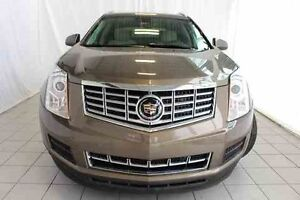 2014 CADILLAC SRX AWD LUXURY TOIT PANO, CUIR,  CAMERA, AWD, West Island Greater Montréal image 4