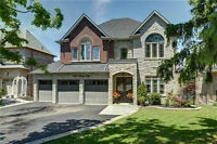House for Sale at Yonge/Bathurst in Richmond Hill (Code 366)