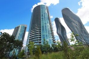 Square One Condo available Right Now!!!