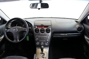 2004 Mazda Mazda6 S AUT TOIT 6CYL TOUTE EQUIPE AUT SUNROOF 6CYL  West Island Greater Montréal image 10
