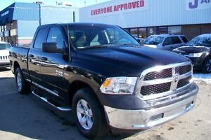 ** GREAT PRICE ** 2014 RAM 1500 SLT ** PRICED TO SELL**