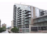 Stunning 1 Bedroom Apartment - The Edge, Salford Quays. Manchester - £950.00pcm