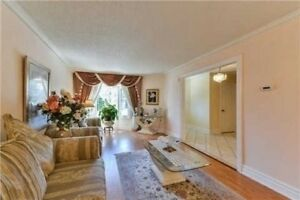 Beautiful 4Br House in Richmond Hill for Rent !!!!