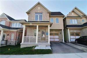 Detach house for LEASE! (Audley & Rossland ) Ajax
