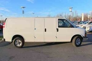 2016 GMC Savana Cargo 2500 ALLONGE, CAMERA, GROUP ELECTRIC West Island Greater Montréal image 6