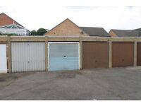 Four lock up garages for rent - Egremont, Cumbria