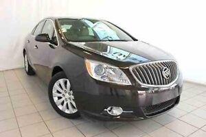 2013 Buick Verano CUIR, MAGS, CAMERA, BAS KM,