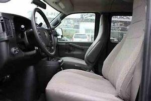 2016 Chevrolet EXPRESS PASSENGER 2500 LT, 12 PASSAGE, CAMERA  AR West Island Greater Montréal image 10