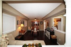 3 Bedroom Home in Bowmanville for Rent