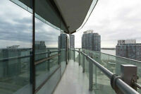 Ice condo top floor outstanding and Marvelous views