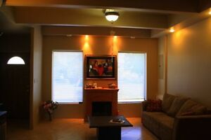 New Price Executive 2 storey 3-Bedroom home in Central location!