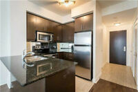 AMAZING 1+1 CONDO IN MISSISAUGA SQUARE ONE (1 DEN AND ONE BATH)
