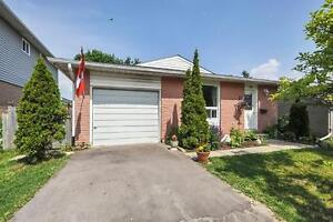 Single Detached House for Rent in Fergus