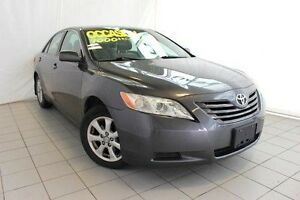 2007 Toyota Camry LE AUT AC TOUTE EQUIPE AUT AC FULLY EQUIPPED West Island Greater Montréal image 2
