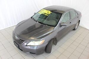 2007 Toyota Camry LE AUT AC TOUTE EQUIPE AUT AC FULLY EQUIPPED West Island Greater Montréal image 4