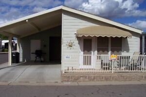 Manufactured Home in Viewpoint RV and Golf Resort