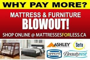 Forget Wayfair! GET A BETTER DEAL! FurnitureForLess.ca - your Online Furniture Store! Order Online!