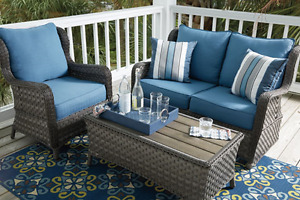 NEW! Outdoor Patio Furniture and Fire Tables!!